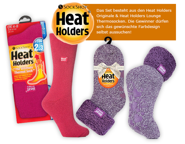 Packshot of Heat Holders