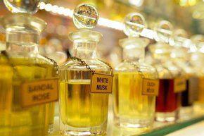 Frauen verrückt macht parfüm Was macht