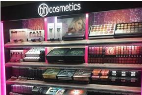 am modischsten helle n Farbe neue Fotos Neu bei dm - bh cosmetics jetzt auch in Deutschland ...